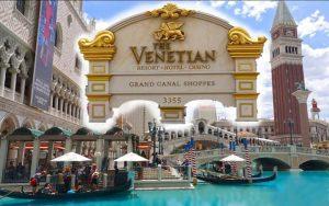 Mudahnya Judi Olahraga Ala Casino Venetian Las Vegas