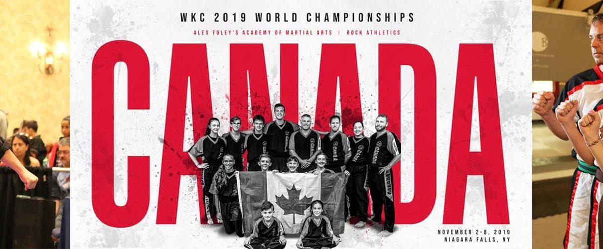 Informasi Menarik Tentang WKC Kanada